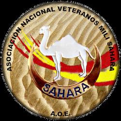 La Mili en el Sáhara