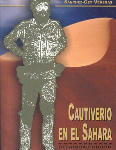 """06.- """"CAUTIVERIO EN EL SAHARA"""""""