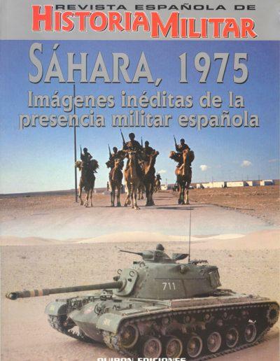 """34.- """"Sáhara, 1975 'Imágenes inéditas de la presencia militar española' """""""""""