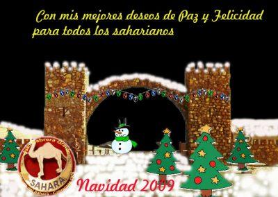 006.- Navidad 2009