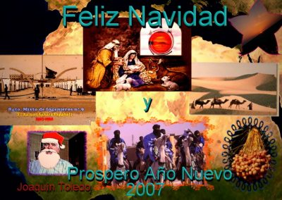 010.- Navidad 2006