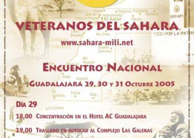 001.- Poster del Encuentro
