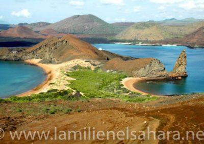 La Isla San Bartolomé - Autor: Alicia.