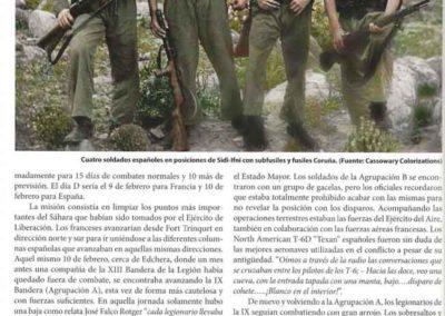 011.- Historia de la Guerra, Nº7