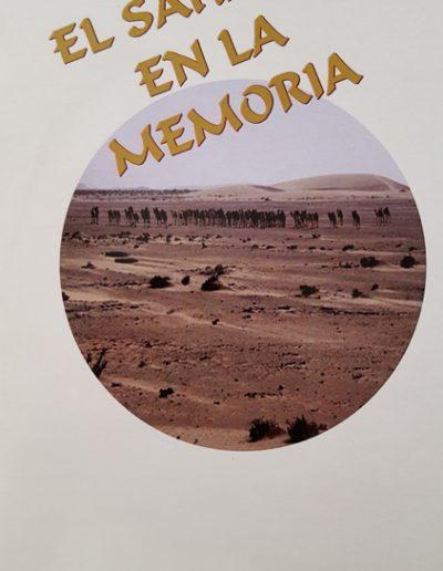 "10.- ""EL SAHARA EN LA MEMORIA"""