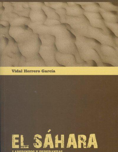 """11.-""""EL SÁHARA, LABERINTOS Y ESPERANZAS"""""""
