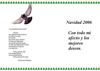 001.- Navidad 2006