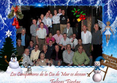 001.- Navidad 2009