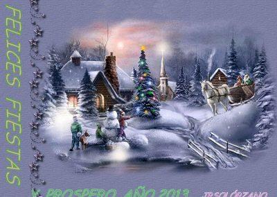 009.- Navidad 2012