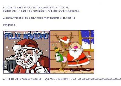 003.- Navidad 2004