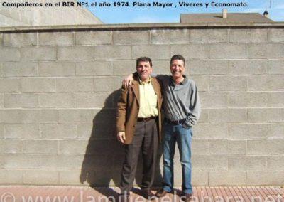 001.- Josep Palou y Alfred Utesa, octubre 2007