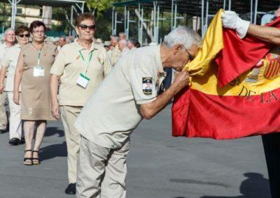Asociación Nacional Veteranos Mili Sahara