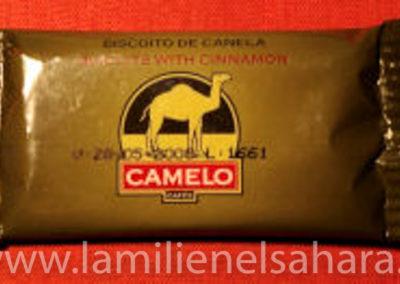 """173.- Galletas """"Camelo"""" Gentileza de Julio Muñoz."""