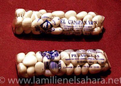 Peladillas de Alcoi  Gentileza de Daniel Pastor.