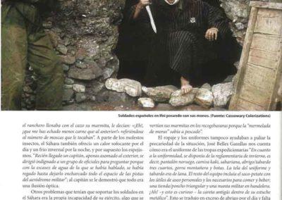 009.- Historia de la Guerra, Nº7