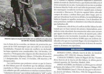 013.- Historia de la Guerra, Nº7