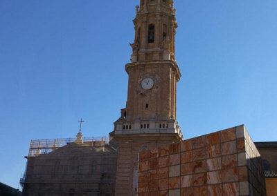 016.- XIII Encuentro, Cía. de Mar.