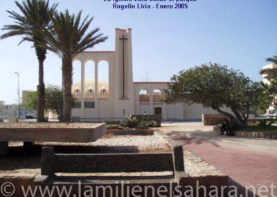014.- Villa Cisneros, Recientes.