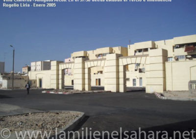 018.- Villa Cisneros