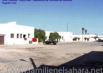 019.- Villa Cisneros, Recientes.
