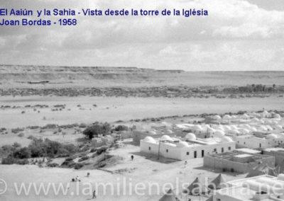 095.- El Aaiún y La Sahia.