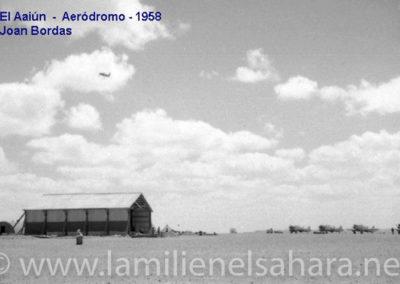 110.- El Aaiún, Aeropuerto.