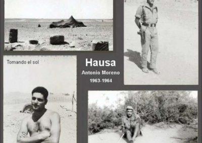 006.- Hausa