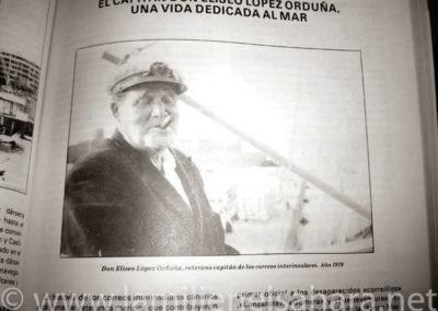 008.- Capitán Elíseo López.
