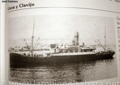 002.- Viera y Clavijo.