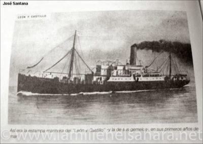 005.- León y Castillo.
