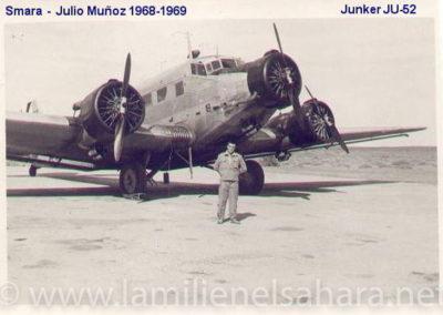 002.- Junker JU-52.