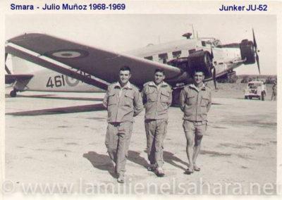 003.- Junker JU-52.