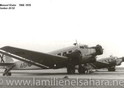 001.- Junker JU-52.