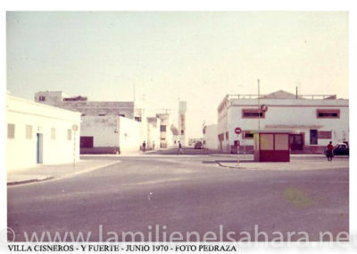 033.- Villa Cisneros