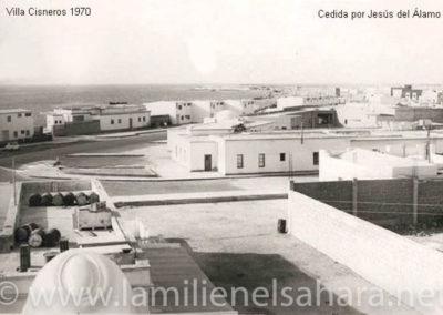 014.- Villa Cisneros