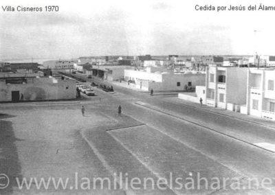 015.- Villa Cisneros