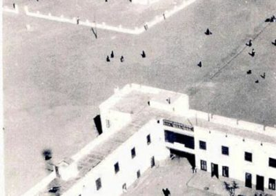 021.- Villa Cisneros