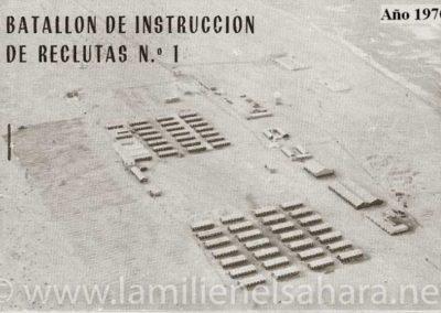 002.- BIR 1, Vista aérea 1970.