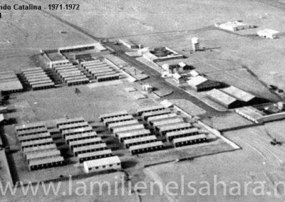 003.- BIR 1, Vista aérea 1972.