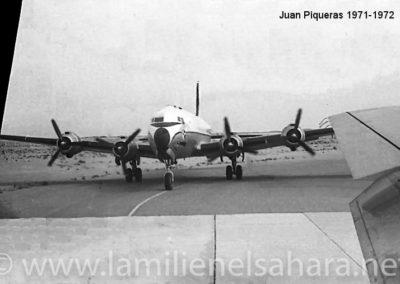 016.- Douglas DC4.