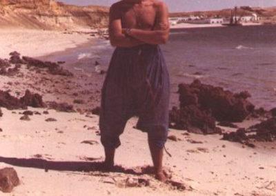 057.- Aargub, Playa.