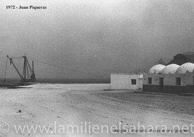 081.- Aargub, Muelle (Tormenta Arena)