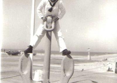 010.- Cabeza Playa, Puerto.