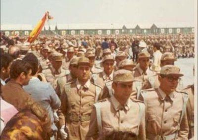 037.- BIR 1, La Jura 1973.