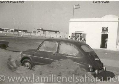 028.- Cabeza Playa, Policía Territorial.