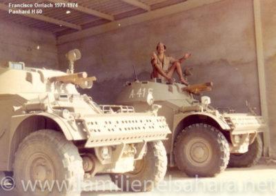 011.- AML H-60 Panhard.