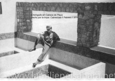 030.- Cabeza Playa
