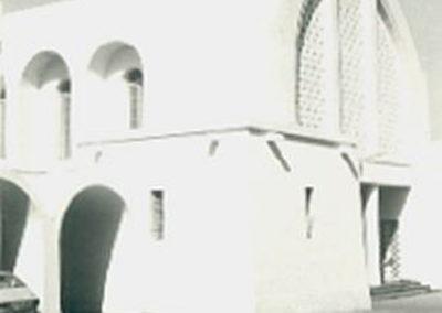 048.- El Aaiún, Iglesia.