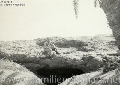 003.- Meseied, Cueva del Manantial.
