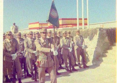 052.- BIR 1, Jura de Bandera, 1-09-1974.